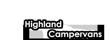 Highland campervans